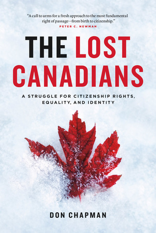 The Lost Canadians Don Chapman