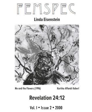 Revelation 24:12, Femspec Issue 1.2 Linda Eisenstein