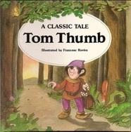 Tom Thumb  by  Eduard José
