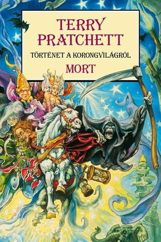 Mort (Korongvilág, #4)  by  Terry Pratchett