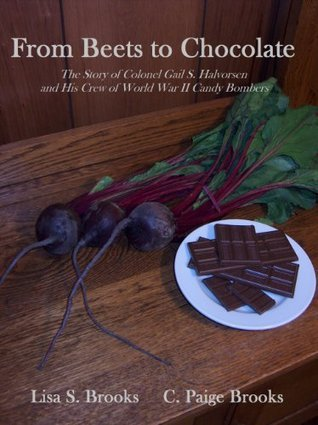 From Beets To Chocolate Christina Paige Brooks