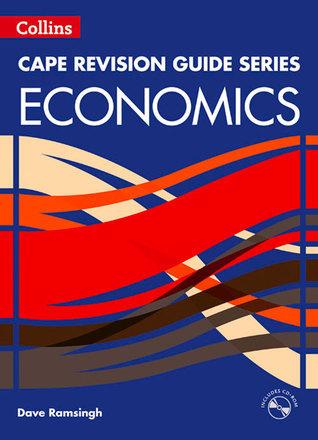 Collins Cape Revision Guide - Economics  by  Davendrath Ramsingh