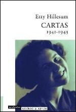Cartas 1941-1943 Etty Hillesum