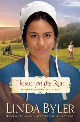 Hester on the Run (Hester's Hunt for Home, #1)  by  Linda Byler
