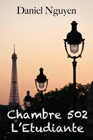 Chambre 502 - LEtudiante (Chambres t. 4)  by  Daniel Nguyen