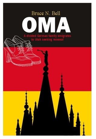 Oma  by  Bruce N. Bell