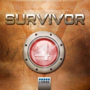Der Drache (Survivor, #1.04)  by  Peter Anderson