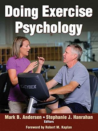 Doing Exercise Psychology  by  Mark Andersen