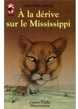 A la dérive sur le Mississippi  by  Chester Aaron