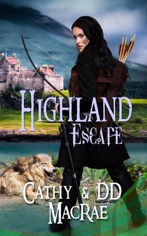 Highland Escape  by  Cathy MacRae