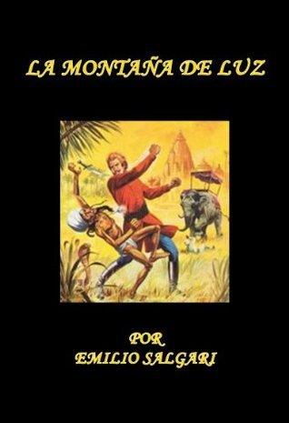 La Moñana de Luz  by  Emilio Salgari
