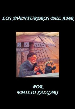 Los Aventureros del Mar  by  Emilio Salgari