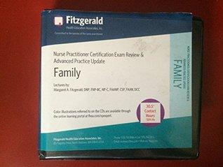 Nurse Practitioner Certification Examination And Practice Preparation Margaret A. Fitzgerald