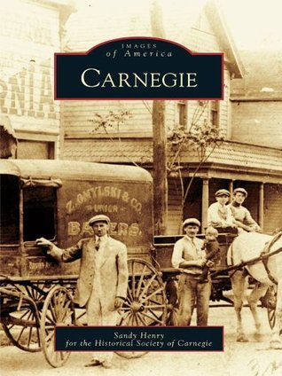 Carnegie  by  Sandy Henry