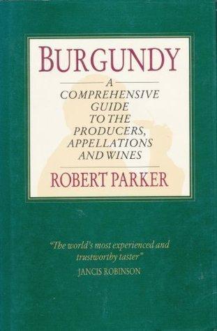 Burgundy Robert Parker