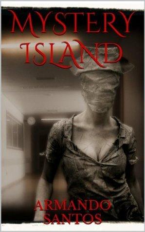 Mystery Island armando santos