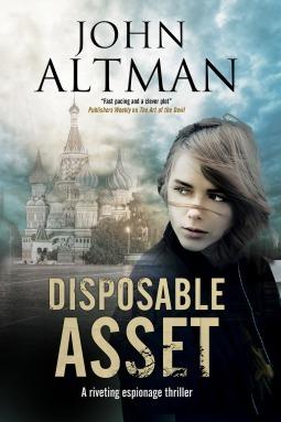 Disposable Asset John Altman