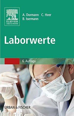 Laborwerte  by  Arno J Dormann