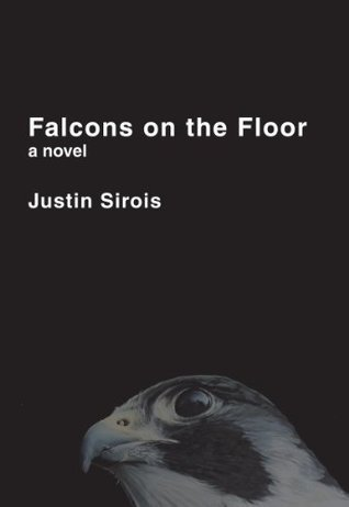 Falcons on the Floor Justin Sirois