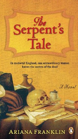 Serpents Tale  by  Ariana Franklin
