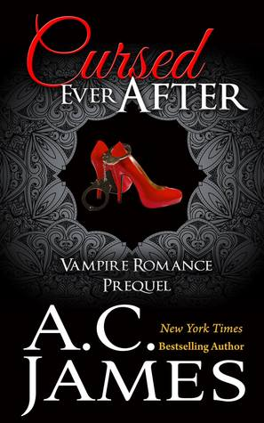 Cursed Ever After  by  A.C. James