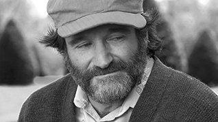 Robin Williams Ben Harrington