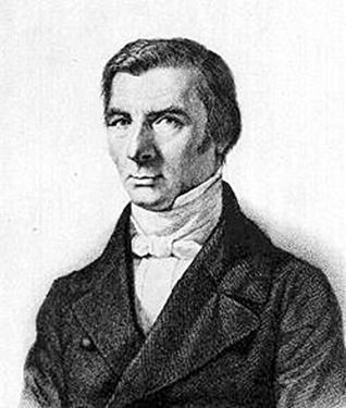 Frederic Bastiat on What Is Money ? Frédéric Bastiat