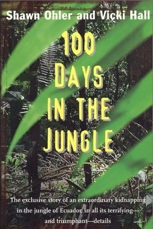100 Days in the Jungle Shawn Ohler