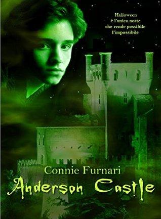 Anderson Castle Connie Furnari