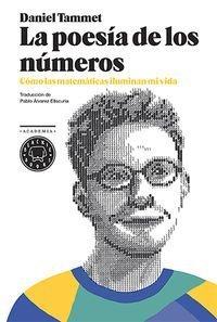 La poesía de los números  by  Daniel Tammet