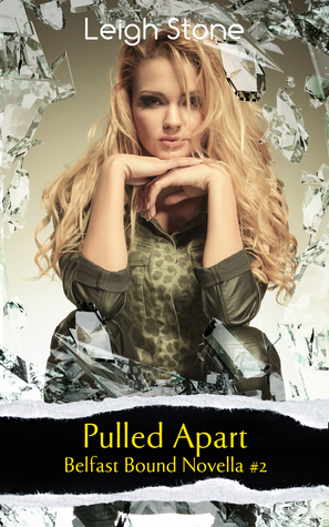 Pulled Apart  by  Leigh Stone