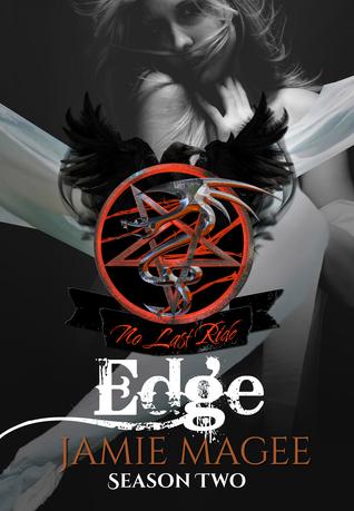 Edge: Season Two #1  by  Jamie Magee