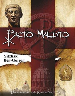 Pacto Maldito  by  Yitzhak Ben-Gurion