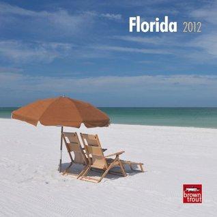 Florida 2012 7X7 Mini Wall Calendar NOT A BOOK