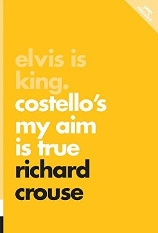 Elvis Is King  by  Crouse Richard