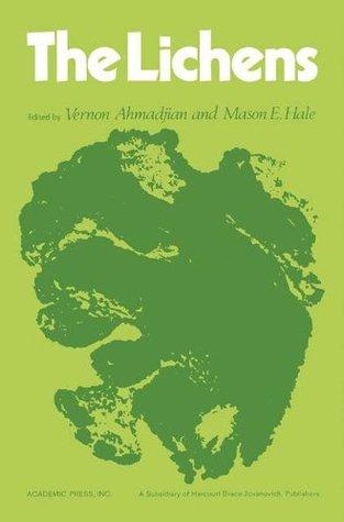 The Lichens Vernon Ahmadijian