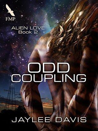 Odd Coupling (Alien Love, #2) Jaylee Davis