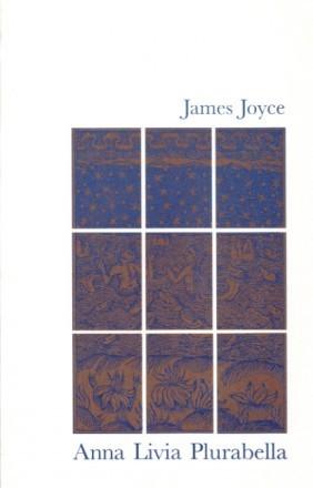 Anna Livia Plurabella James Joyce