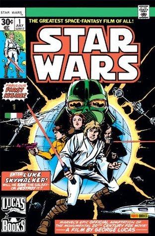 Star Wars Classic 1. Star Wars George Lucas