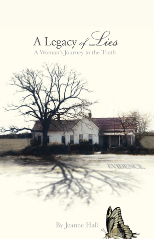 A Legacy Of Lies  by  Jeanne Hall