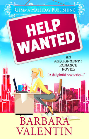 Help Wanted Barbara Valentin