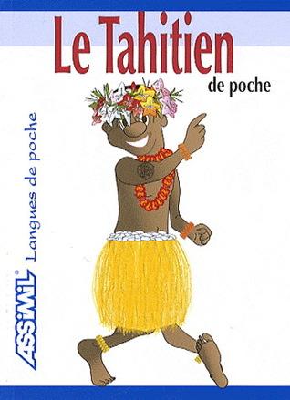 Le Tahitien de poche Louise Peltzer