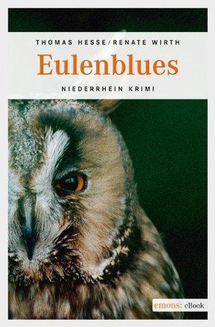 Eulenblues  by  Thomas Hesse