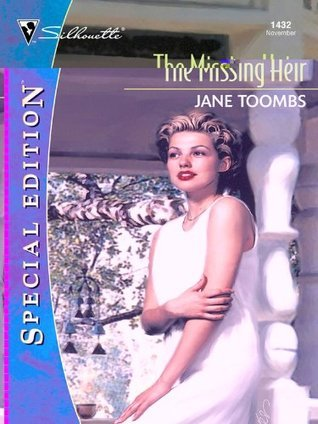 The Missing Heir  by  Jane Toombs