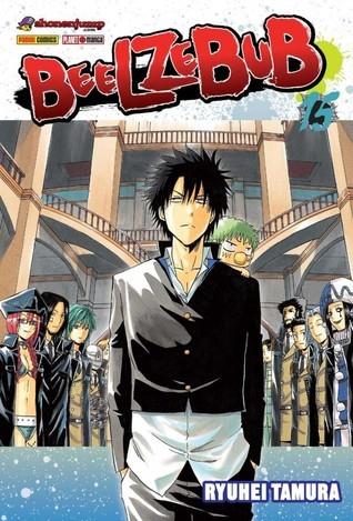 Beelzebub, Vol. 15 (Beelzebub, #15)  by  Ryūhei Tamura