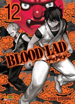 Blood Lad, Vol. 12 Yuuki Kodama