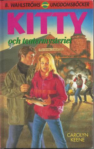 Kitty och teatermysteriet (Nancy Drew Files, #90) Carolyn Keene