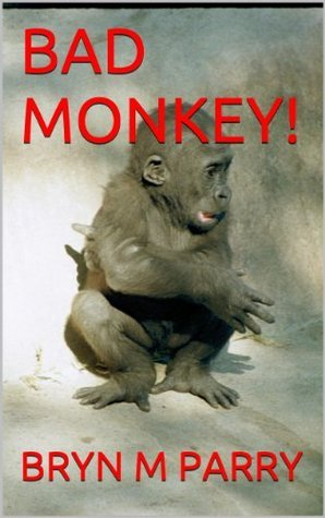 BAD MONKEY! (John of Swineford Book 3) Bryn M Parry