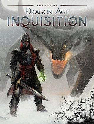 The Art of Dragon Age: Inquisition BioWare