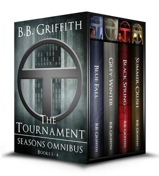 The Tournament: Seasons Omnibus B.B. Griffith